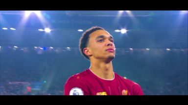 Trent named PL Young Player of the Season