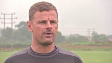 Wellens: We must create our own intensity