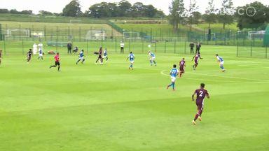 Birmingham 0-2 Leicester