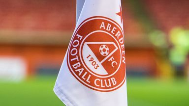 Aberdeen incident 'embarrassing for club'