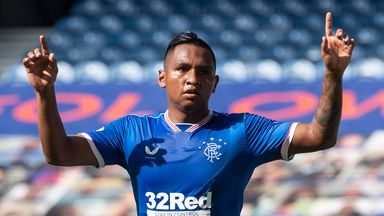 Gerrard: Normal that Morelos head was turned