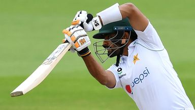 Babar: Pakistan's batting superstar