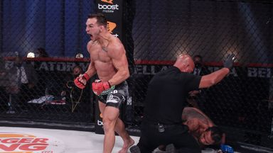 Bellator 243: Highlights