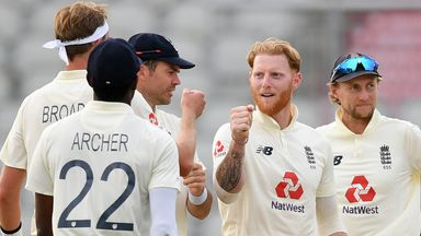 Late Cut: England come back strong