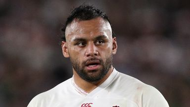 Billy Vunipola: I have to grow up