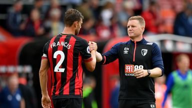 Francis: Howe made me a PL player