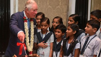British Asian Trust sets up appeal