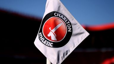 Sandgaard: Charlton is the perfect club for me