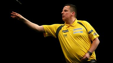 My Greatest Game: Dave Chisnall