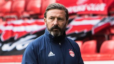 McInnes: Too early to judge squad
