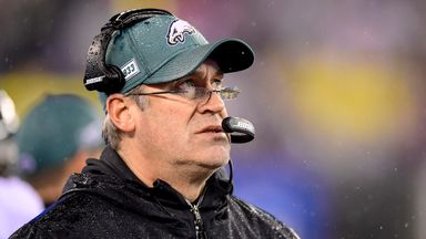 Is Doug Pederson under fire in Philly?