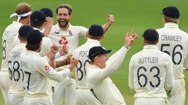 Late Cut: England boss rain-hit day