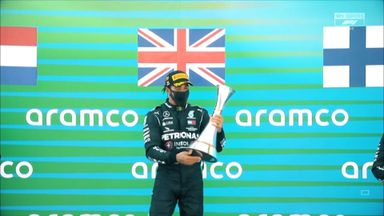 Highlights: Spanish GP