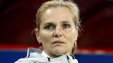 England appoint 'No 1 choice' Wiegman