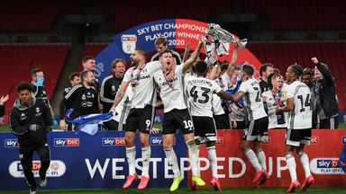 Jokanovic: Fulham in a better place this time