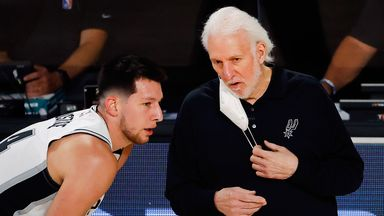 Popovich: This was the best we played all year