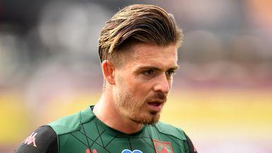 'Grealish could end his career at Villa'