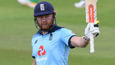 England vs Ireland: 2nd ODI highlights