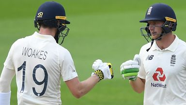 Late Cut: England win Manchester epic