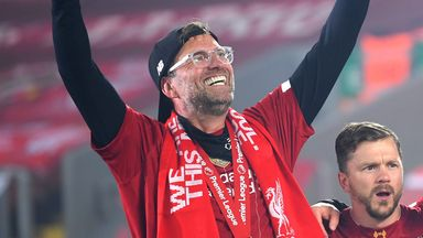 'Klopp's adaptability key to success'