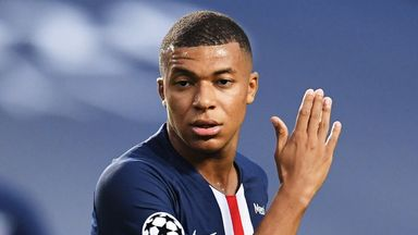 'Mbappe switch to Liverpool unlikely'