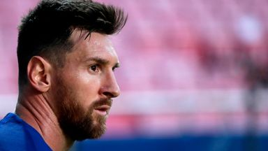 'Messi to have Last Dance at Barca'