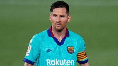 'If Bartomeu goes, Messi could extend stay'