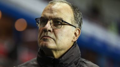 Bielsa: I'm staying at Leeds this season