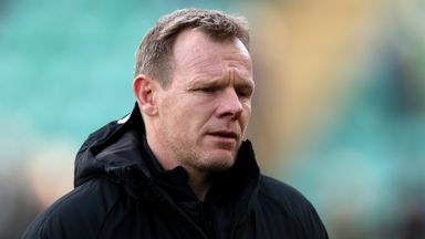 McCall: Saracens starting new journey
