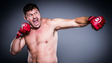 Sonnen: Mitrione can extend career