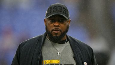Tomlin: Lack of minority coaches is a joke