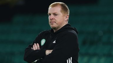 Lennon: Celtic fans should be allowed back