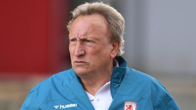 Warnock targets up to five signings