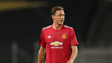 Matic: We need to be mentally ready