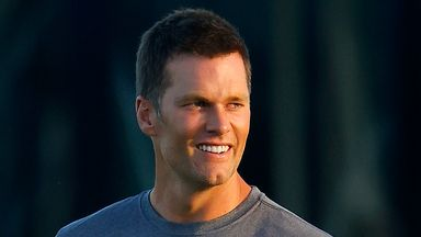 'Brady wants to prove doubters wrong'