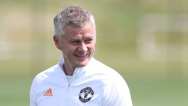 Ole: We need to be more clinical