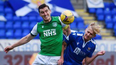 Hanlon: Edinburgh derby massive occasion