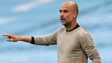 Pep: We have to give everything