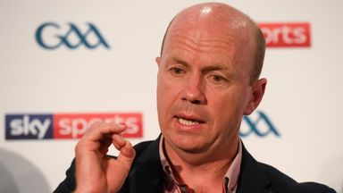 Canavan: GAA decision was somewhat drastic