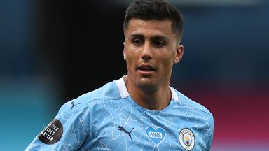 Rodri: Winning Champions League is our dream