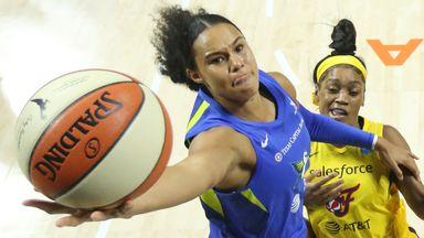 WNBA: Best Of Week 1