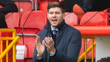 Gerrard excited to have 'more firepower'