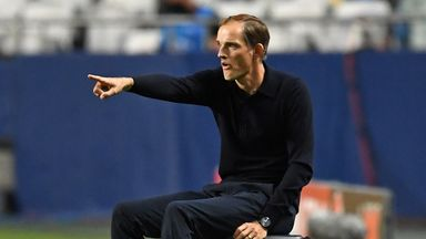 'Question marks over Tuchel's tactics'