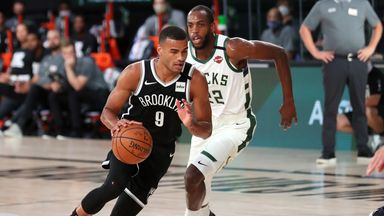 Who goes further in 2021: Nets or Bucks?