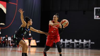 WNBA: Aces 78-76 Liberty