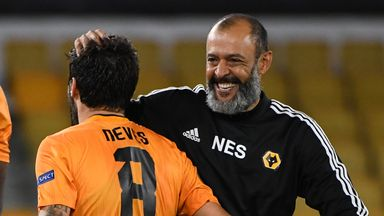 Nuno: We've built a precious identity