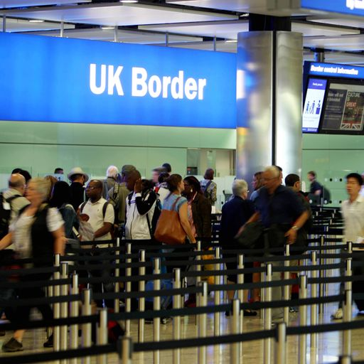 Just 10 fines issued to people breaching travel quarantine rules