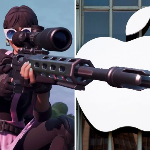 Explained: What's going on between Fortnite developer Epic Games and Apple?