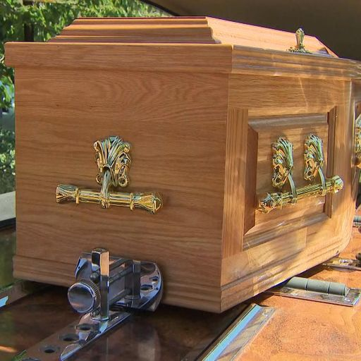 Dignity profits up after virus crisis funeral surge