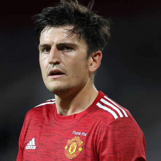 Harry Maguire 'brawl' sparked after sister injected with suspected 'rape drug', court hears